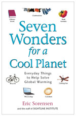 Seven wonders book