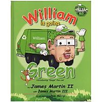 William going green book