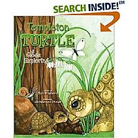 Templeton turtle book