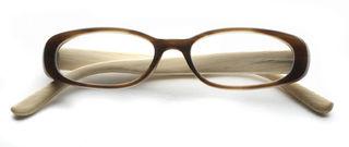 ICU bamboo frames