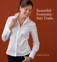 Fair indigo womens