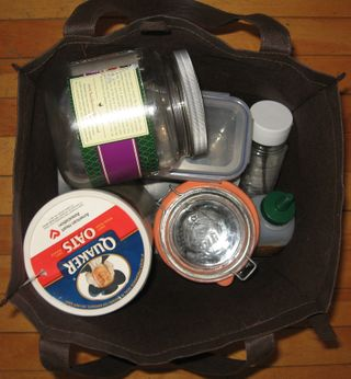 Co-op bag