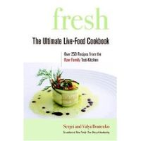 Fresh cookbook
