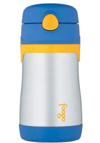 Foogo stainless bottle