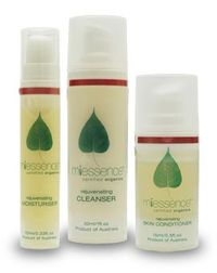 Miessence skin care pack