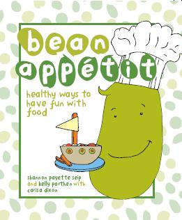 Bean Appetit cover