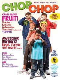 Chop chop cover-fall2010