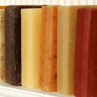 Mirasol farm soaps