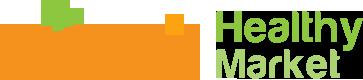 Mom's Healthy Market logo