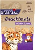 Barbaras snackimals