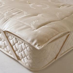 Organic EcoWool Mattress pad