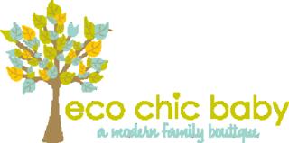 Eco Chic Baby Logo