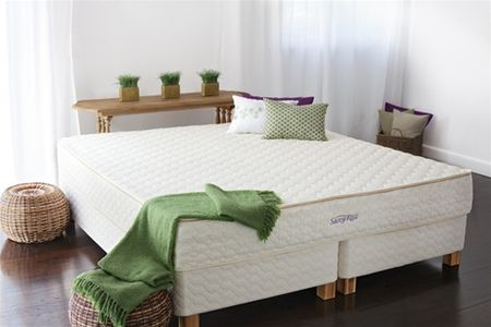 Saavy Rest Serenity Mattress-2