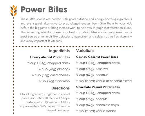 Power bites cropped
