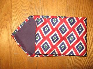 Necktie case 2