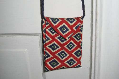 Necktie bag 4x6