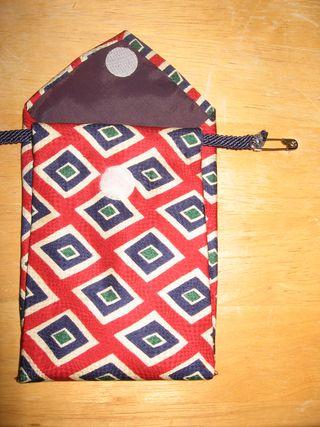 Necktie case 5