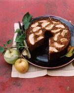 Applesauce cake martha stewart