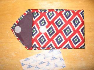 Necktie case 4