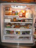 Stonyfield fridge