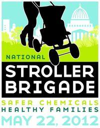 National stroller brigade