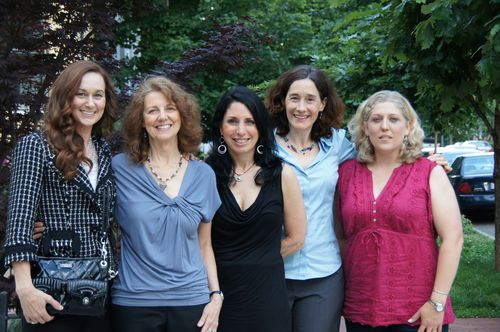 Blogger group