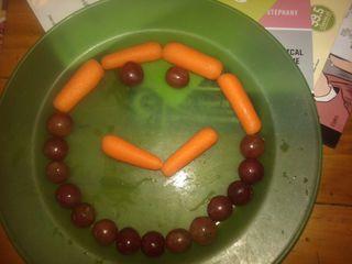 Fun food - snack