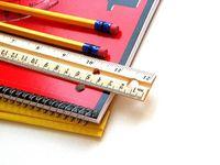 School supplies by My Tudut via flickr