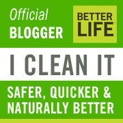 Better Life BLOGGERbadge2