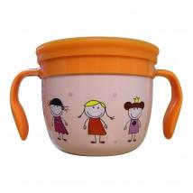 Zenoobi eco vessel cup