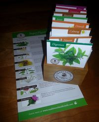 Traditional Medicinals SuperPlants