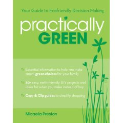 Practically Green cover