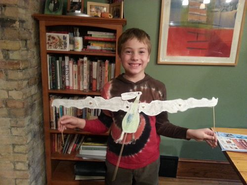 Craft Kits For Boys