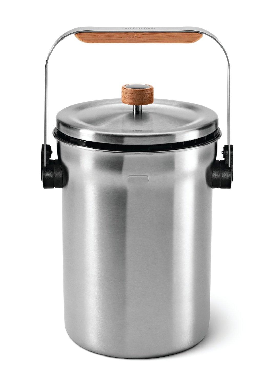 Attractive Simplehuman Compost Bucket